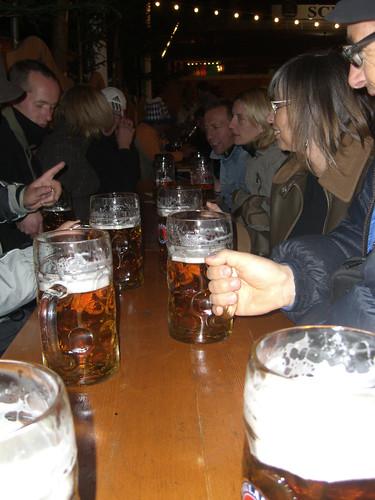 Cerveza: Tradicion en Alemania