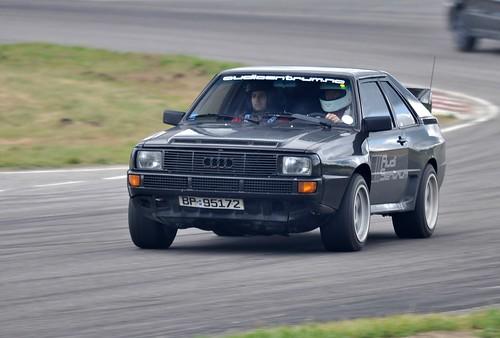 Audi Quattro Sport by GT323.