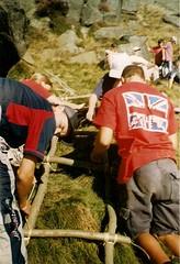 Apex Challenge September 2003