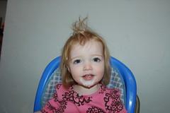 Crazy Hair Selah