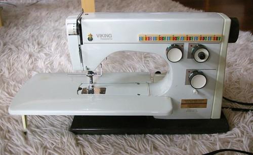 Estate Sale Finds - Viking 6430