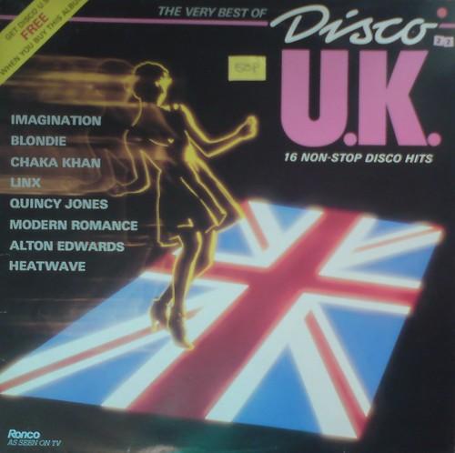 Disco U.K.