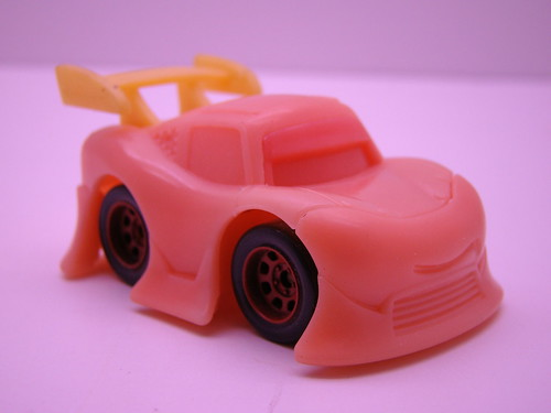 Disney CARS Mini Adventures Prototypes (6)