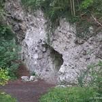 Höhle?