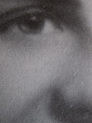 Gabriella Romano, Il mio nome è Lucy. L'Italia del XX secolo nei ricordi di una transessuale, Donzelli 2009: Tav. n. 1 fuori testo: ritratto fotograf. b/n di Lucy (part.), 6