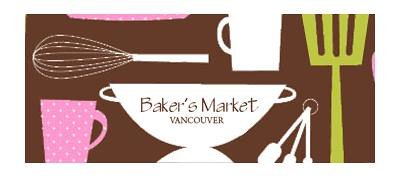 Vancouver Bakers Market