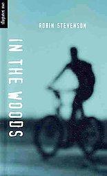 in-woods-robin-stevenson-book-cover-art