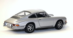 AutoArt Porsche 911S