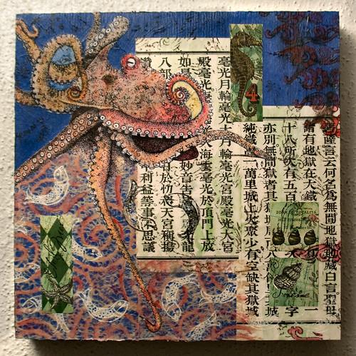 Artfest collage