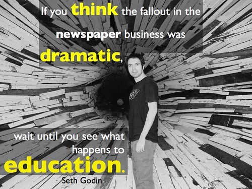 think dramatic education by dkuropatwa, on Flickr