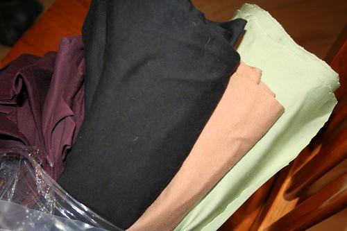 Shirring Fabrics