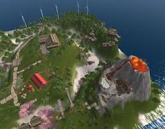 Green Energy Island 1