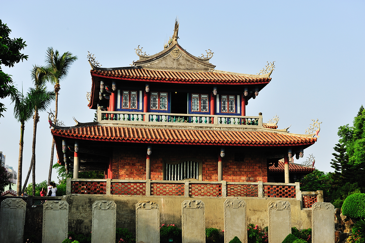 臺南古蹟介紹與圖片|圖片- 臺南古蹟介紹與圖片|圖片 - 快熱資訊 - 走進時代