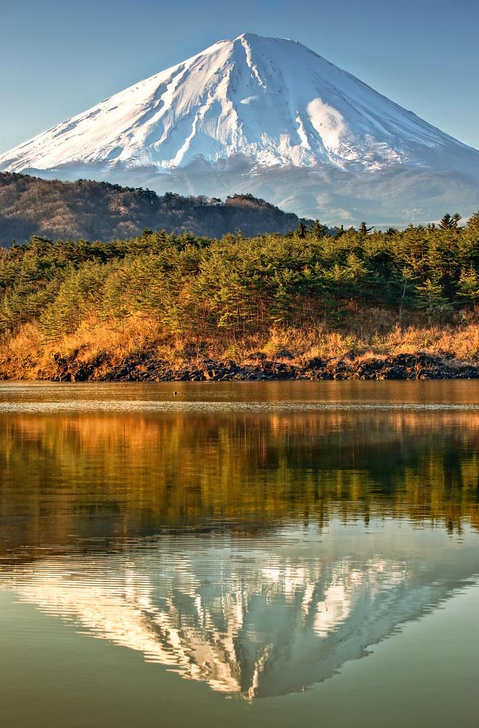 Fuji Squared