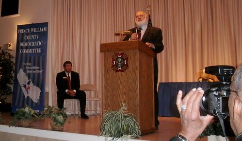 Chairman Bruce Roemmelt