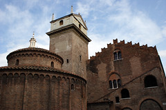 Mantova's high Middle Ages