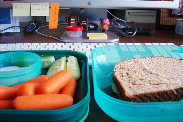 09/02 v is for veggie