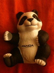 Panda Swag