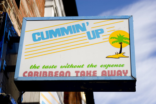Cummin Up
