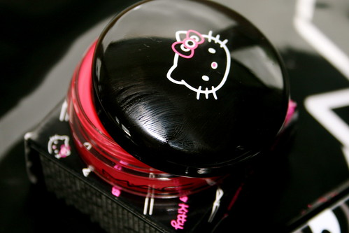 Tuesday: Hello Kitty day!