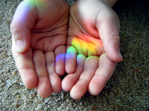 Catching Rainbows