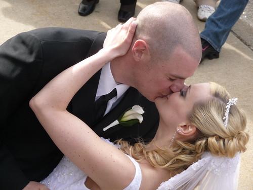 Todd & Erin's Wedding