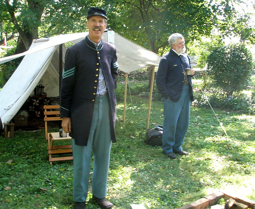 7th Michigan Volunteer Infantry