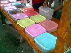 Sibu's Bandong stall 3