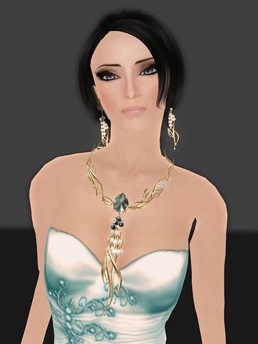 The Armoire Jewelry Showcase