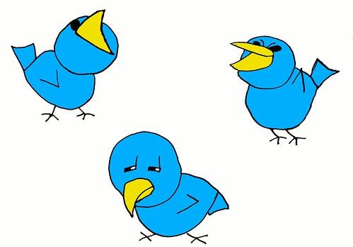 Designing Tweetbird