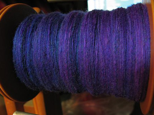 The last bobbin spun for the Tour