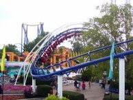 Cedar Point - RollerCoasters