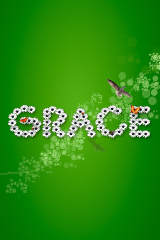 Grace by loswl