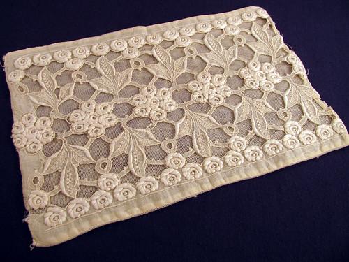 Rose-Bouquet-Lace