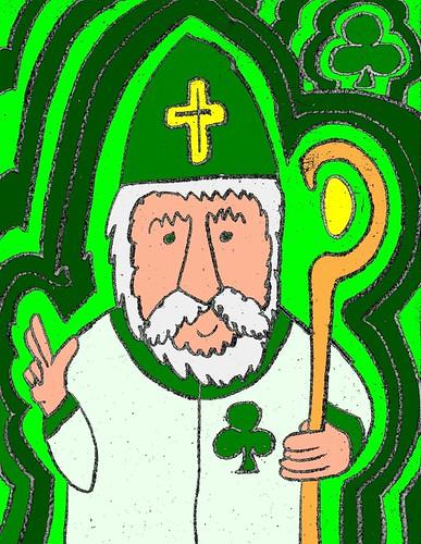 St. Paddy