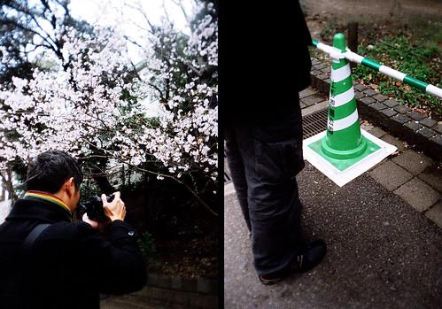 [tokyo]上野公園