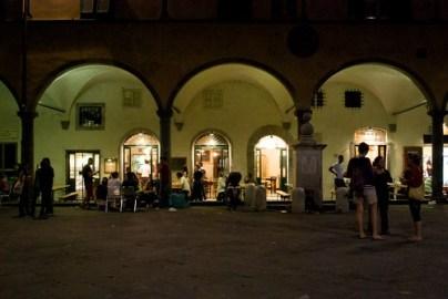 Vita notturna a Pisa: dove andare la sera?