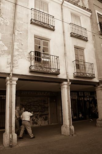 Joyería Suiza (Calle Mayor)