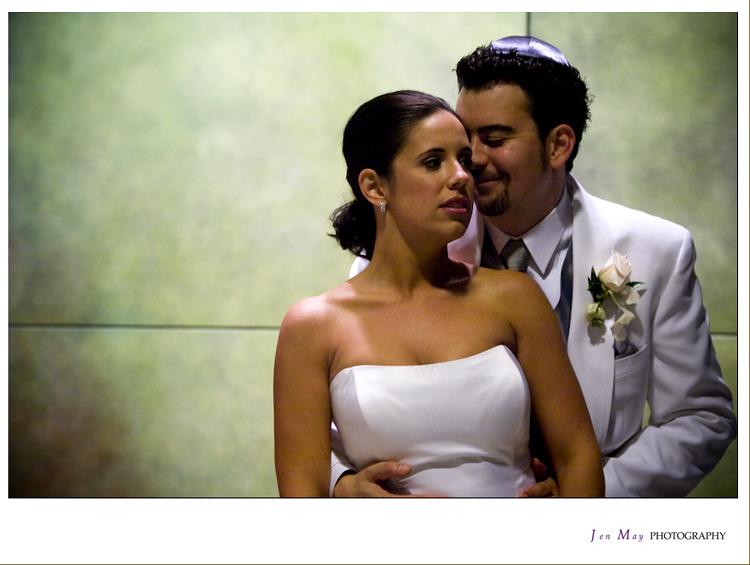 Ohayon Wedding