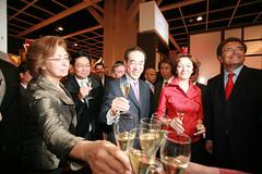 Vinexpo Asia-Pacific 2008 – Opening Ceremony