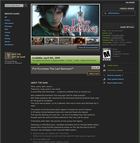 lastremnant_steam