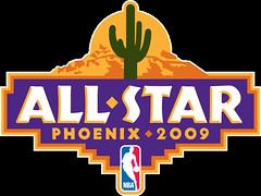 NBA All Star 2009