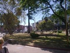 Buenos Aires, Europa II