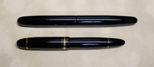 Nakaya Cigar-Model LONG