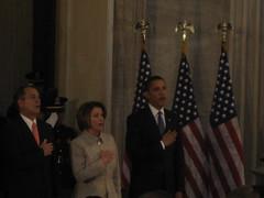 House Minority Leader John Boehner (R-Ohio), S...
