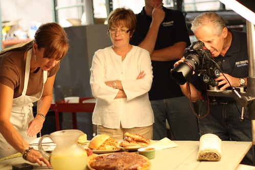 Shirley J Catalog Photo Shoot