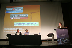 Session: Health News Panel