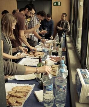 WordCamp Spain 2009-35