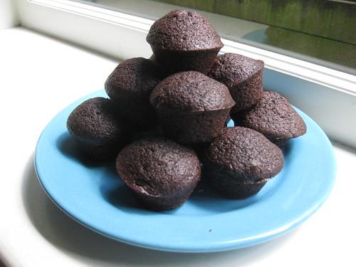 Mount Muffins