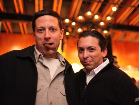 We Live in Public's Josh Harris and Brian Solis